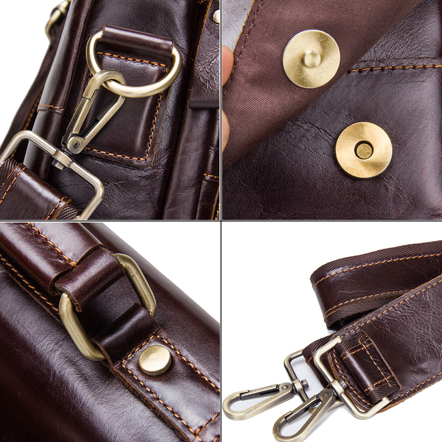 CONTACT-S-Casual-Genuine-Leather-Men-Messenger-Bags-With-Zipper-Pocket-High-Quality-Shoulder-Bag-For(5)