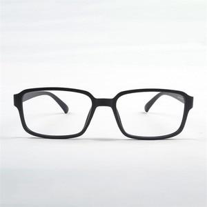 Image 3 - Cubojue 155 มม.ขนาดใหญ่กรอบแว่นตาผู้ชายผู้หญิง TR90 สีดำแว่นตาสำหรับกําหนดสายตาสั้น Diopter แว่นตาชาย