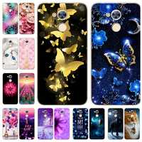 Huawei Honor 6A Case Silicone Cover Soft Back Case for Huawei Honor 6A 6 A Coque Funda Silicon Cover for Honor 6 A Honor6A Case