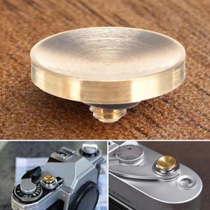 Triggers Camera-Accessories Release-Button Shutter XT2 Brass Fujifilm Nikon Sony X100f/x/t