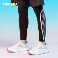 ONEMIX 2020 High Quality Running Shoes Men Women