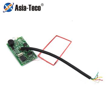 125Khz RFID kontrola dostępu zbliżeniowego siedzenie pojazdu moduł domofonowy wbudowany moduł kontroli dostępu tanie i dobre opinie LUCKING DOOR CN (pochodzenie) LK-009