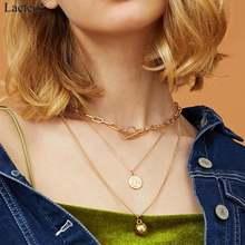 Lacteo винтажное жемчужное ожерелье в виде виноградных многослойное