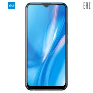 Смартфон Vivo Y11 16,15 см (6.35