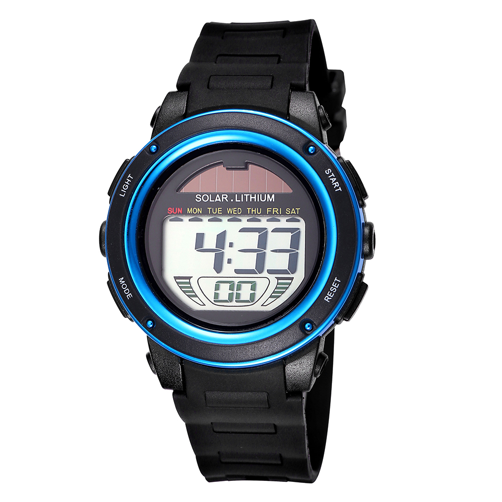 New Brand Fashion Men Business Watch Plastic Strap Waterproof Smart Men Watch Military Waterproof Watch Clock Relogio Masculino