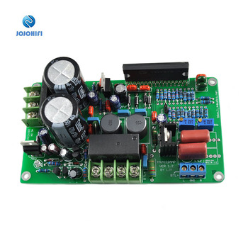 TA2022 50-150W Dual Channel Class T Class-T Architecture T High Power Audiophile Sound Quality Power Amplifier Board