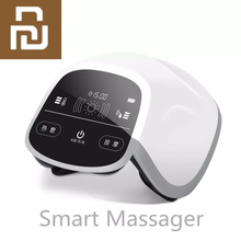 Youpin smart mini multi function massager 360 ° infrared physiotherapy touch large screen compact and portable all in one