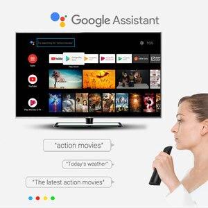 Image 4 - MECOOL KM9 Pro Smart TV Box Android 10 2GB 16GB certyfikat Google Android Android 9.0 TV Box 4K KM3 ATV 4GB 128GB odtwarzacz multimedialny