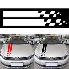 2 pçs capa de carro universal capa adesivo filme de vinil para bmw f para f-ord para renault para p-eufor para m-ercedes for para h-onda