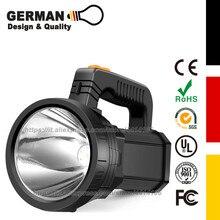 LED Rechargeable Flashlight 9600mAh…