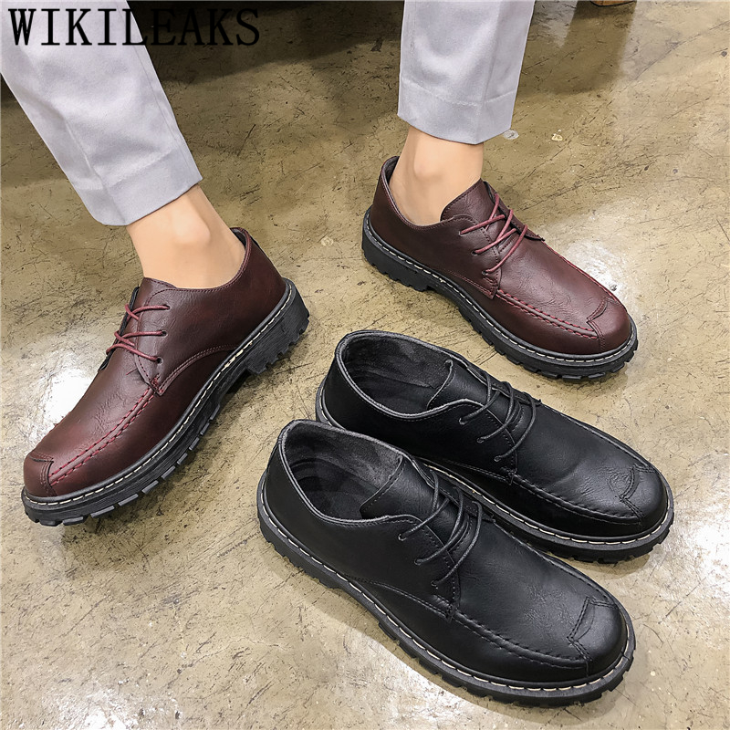 Leather Shoes Men Designer Sneakers For Men Fashion Mens Casual Shoes Hot Sale Sports Shoes For Male Мужская Обувь Chaussures
