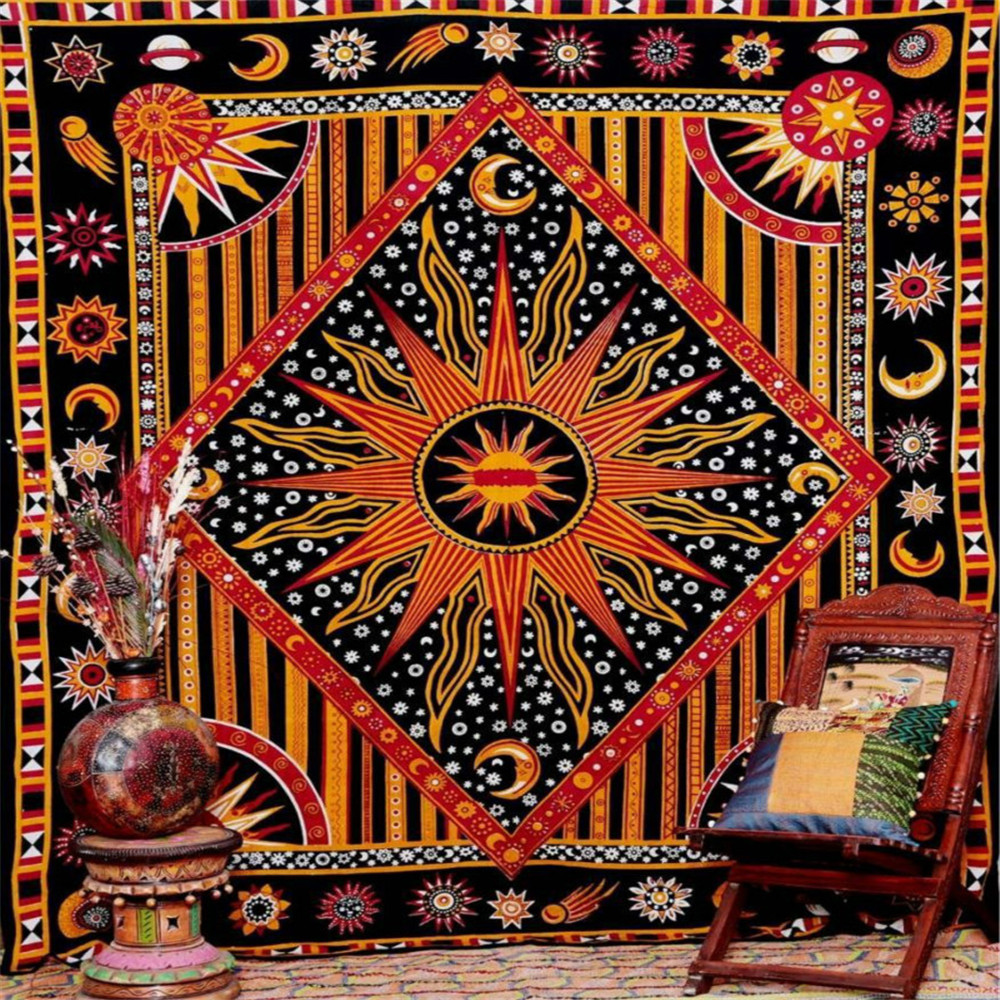 Hippy-Hippie-Psychedelic-Celestial-Mandala-Moon-Sun-Tapestry-Wall-Hanging-Large-Indian-Bohemian-Hippy-Tapestries-Cloth(6)