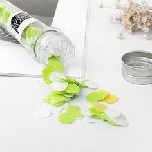 Мини-мыло для путешествий с ароматом для ванной, мыло для мытья рук, бумажная трубка, портативное лепестковое фруктовое мыло, Цветочная бумага для случайных цветов