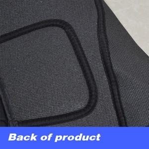Image 4 - Vtear לchery Tiggo 4 פנים שטיח רצפה עמיד למים כרית שטיחי מחצלת כיסוי קישוט סטיילינג Mouldings אביזרי חלקים