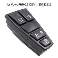 Elektrische Fensterheber Vorne Links Fahrerseite Power Control Schalter für VOLVO FH9/12