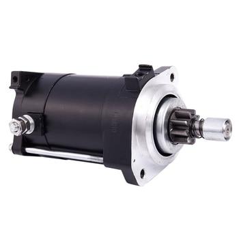 6N7-81800 Start Motor for YAMAHA Outboard Motor Parts 115-250HP 9T STARTER 6K7-81800-00 61H-81800-00 69W-81800