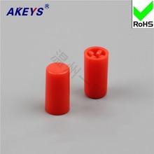 15PCS  A55 7 / 8 8.5 self-locking hat switch keystroke cap