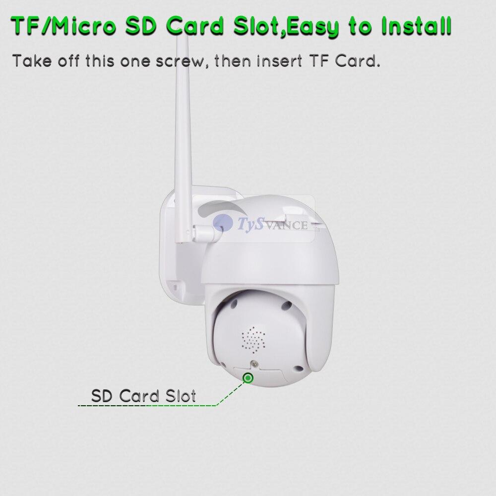 TF Card Slot 2
