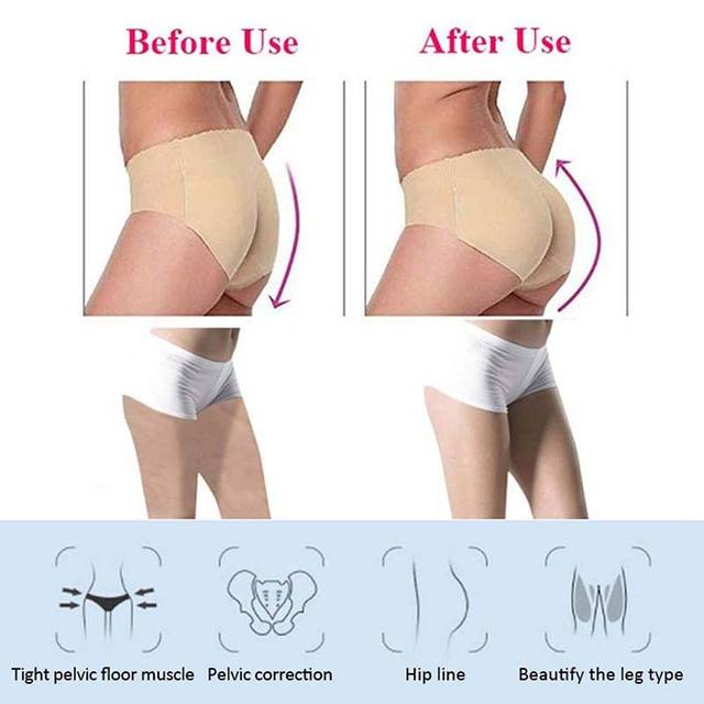 Home Training Equipment Fitness Tool Buttock Correction Device