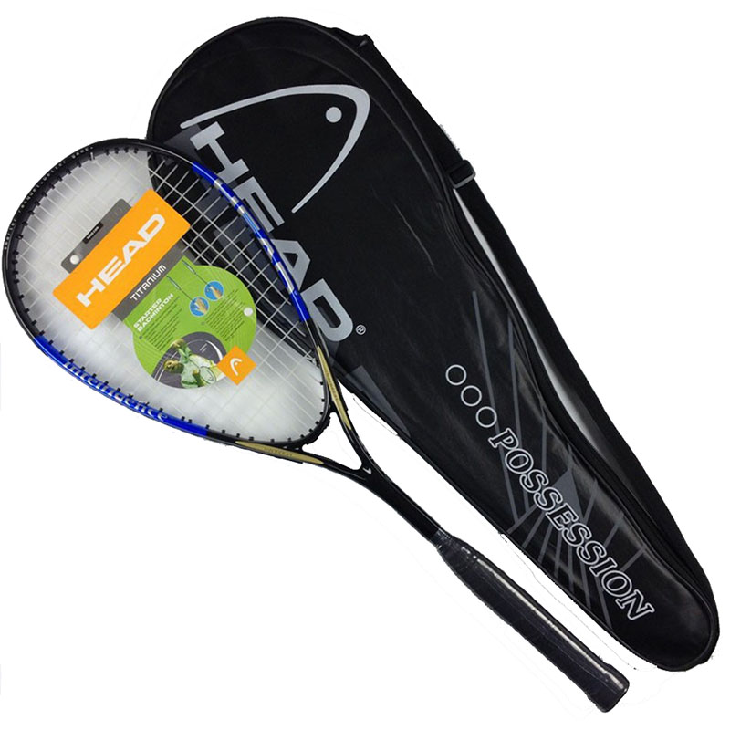 HEAD Carbon Squash Racket Padel Raqueta Bag Squash String Sports Training Accessories Men Women Raquetas De Squash