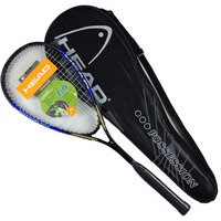 HEAD Carbon Squash Racket With String Squash Bag Padel Raqueta Training Accessories Wall Ball Men Women raquetas de squash