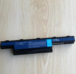 Image 4 - A HSW Bateria Do Portátil Para Acer Aspire 4741 4741G 4251 5741G 5750 7551 AS10D41 AS10D81 AS10D31