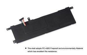 Image 3 - KingSener B21N1329 Laptop Battery for ASUS D553M F453 F453MA F553M P553 P553MA X453 X453MA X553 X553M X553B X553MA X403M X503M
