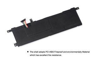 Image 3 - KingSener B21N1329 batería de portátil para ASUS D553M F453 F453MA F553M P553 P553MA X453 X453MA X553 X553M X553B X553MA X403M X503M
