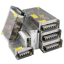 Switching Power Supply Light Transformer AC 110V 220V To DC
