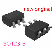 20 PÇS/LOTE TP4057 4057 4.2V SOT23-6 500MA original novo