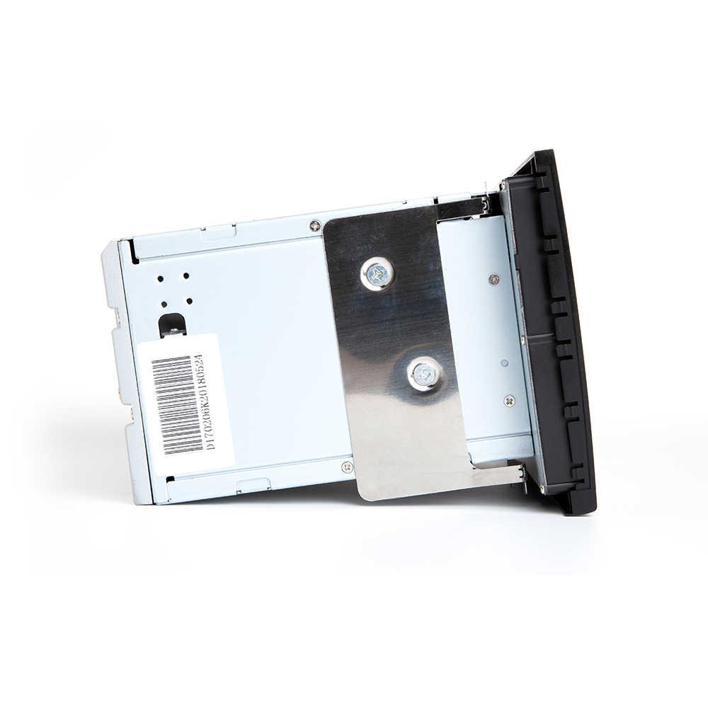 4GB DSP 2 Din GPS Android 10 Auto Lettore DVD Radio per Audi A4 B8 S4 B6 B7 RS4 8E 8H B9 Sedile Exeo2002-2008 Multimeida Navigazione