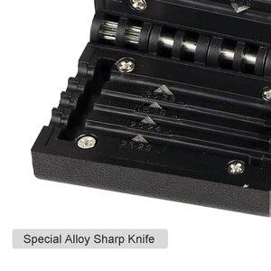 Image 5 - Chaqueta de fibra cortadora funda herramienta óptica de 1,5 3,3mm, pelador de tubos, herramientas de pelado Longitudinal