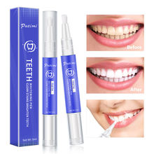 5 мл ручка для отбеливания зубов белая Сыворотка чистки гигиена