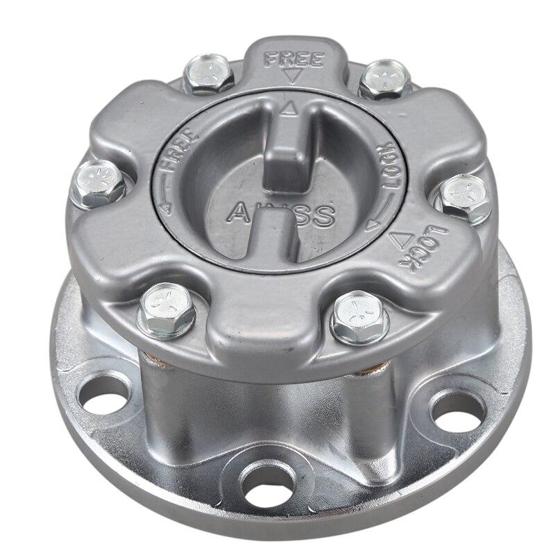 Wheel Locking Hub 28 Teeth Manuel MB886389 for MITSUBISHI Pajero Triton Pick Up L200 4X4 L300 4X4
