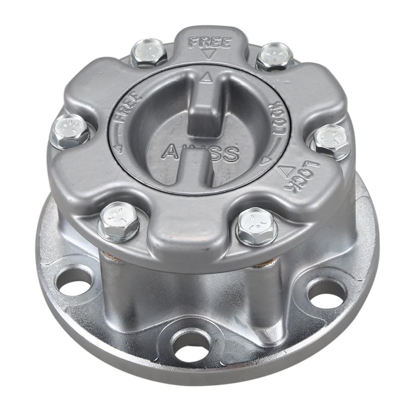 roda hub bloqueio 28 dentes manuel mb886389 para mitsubishi pajero triton pegar l200 4x4 l300