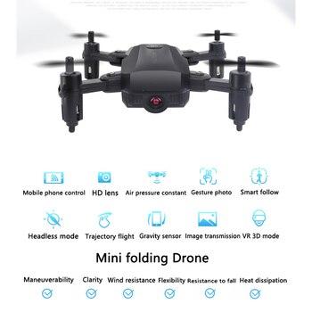 цена RC Quadrocopter Remote Control Aircraft HD Quad-Counter Helicopter Children Toys Kids Gift онлайн в 2017 году