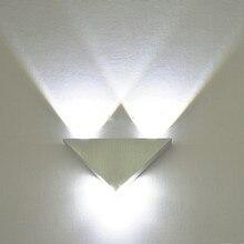 Wall Light Modern 3W…