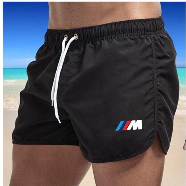 Mens for bmw Swimwear swimsuit Sexy swimming trunks sunga hot mens swim briefs Beach Shorts mayo sungas de praia homens 1