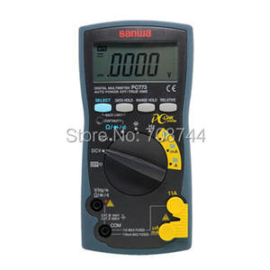 Pc-Link SANWA Multimeters/data-Processing NEW PC773