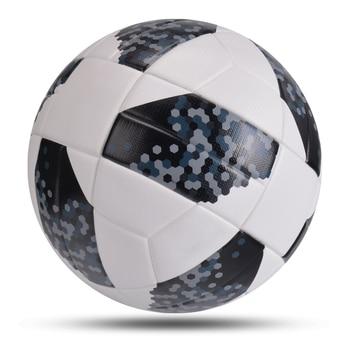 Official Size 4 Size 5 Football Ball Soft PU Soccer Goal Team Match Football Sports Training Balls League futbol futebol voetbal chicco goal league