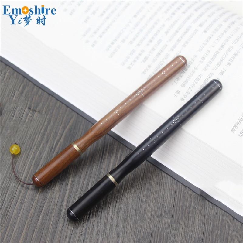 Emoshire Roller Ball Pen Brand Stationery (5)