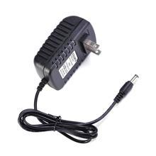 Главная 12V2A Импульсный адаптер питания Светодиодная панель Адаптер питания компьютерный адаптер питания опционально
