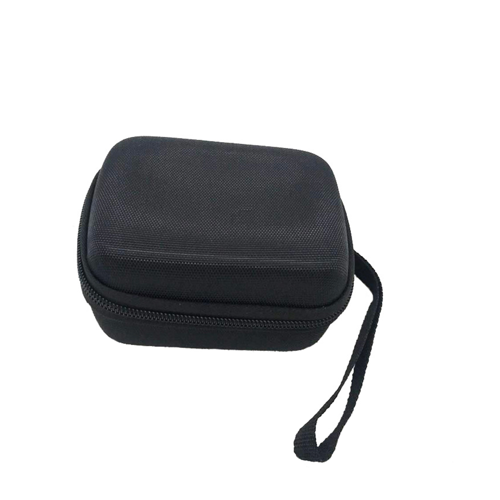 Square Speaker Case Travel Cover For GO GO 2 Bluetooth Speakers Sound Box Storage Carry Bag Pouch Mesh Pocket Strap Handbag 5