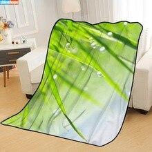 Пользовательские флипперы Одеяла Пледы одеяло мягкое одеяло летнее одеяло аниме одеяло путешествия одеяло