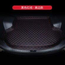 Geschikt Voor Chery Tiggo 8 Kofferbak Mat Tiggo 8 Comfortabel En Duurzaam Kofferbak Mat 7 Zetels 2020 Versie