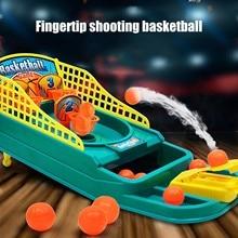 Mini Desktop Arcade Basketball Game Tabletop Basketball Shooting Board Game Gift Creative Party Kids Game Toys Игрушки #2