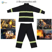 Clothing Fireproof Firefighting Flame-Retardant Heat-Resistant 180cm And