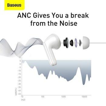 TWS-наушники Baseus S1 ANC