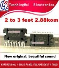 2.88kom TDA7850 TDA 7850 zip25 nuovo originale