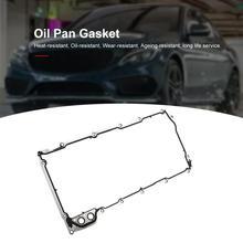 Комплект прокладок масляного поддона цилиндра для GMC для CHEVROLET Pontiac 5,3 5,7 6,0 LS1 LS2 LS3 LM7 LQ4 12612350